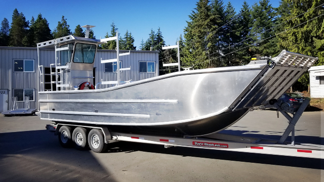 Landing Craft -- Ocean Outfitters - Dan - 06112018 13