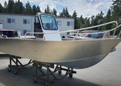 Sarita 1865 Aluminum Boat (15)