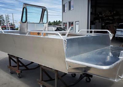 Sarita 1865 Aluminum Boat (3)