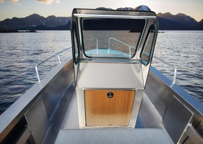 Sarita 1865 Aluminum Boat (7)